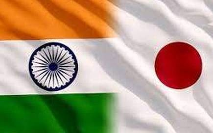 India And Japan Sign Pact On Reciprocal Provision Of Supplies, Services Between Armed Forces Of Both Countries