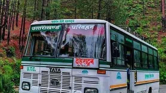 उत्तराखंड से उत्तर प्रदेश-राजस्थान के लिए बस सेवा शुरू करने को त्रिवेंद्र सिंह सरकार तैयार