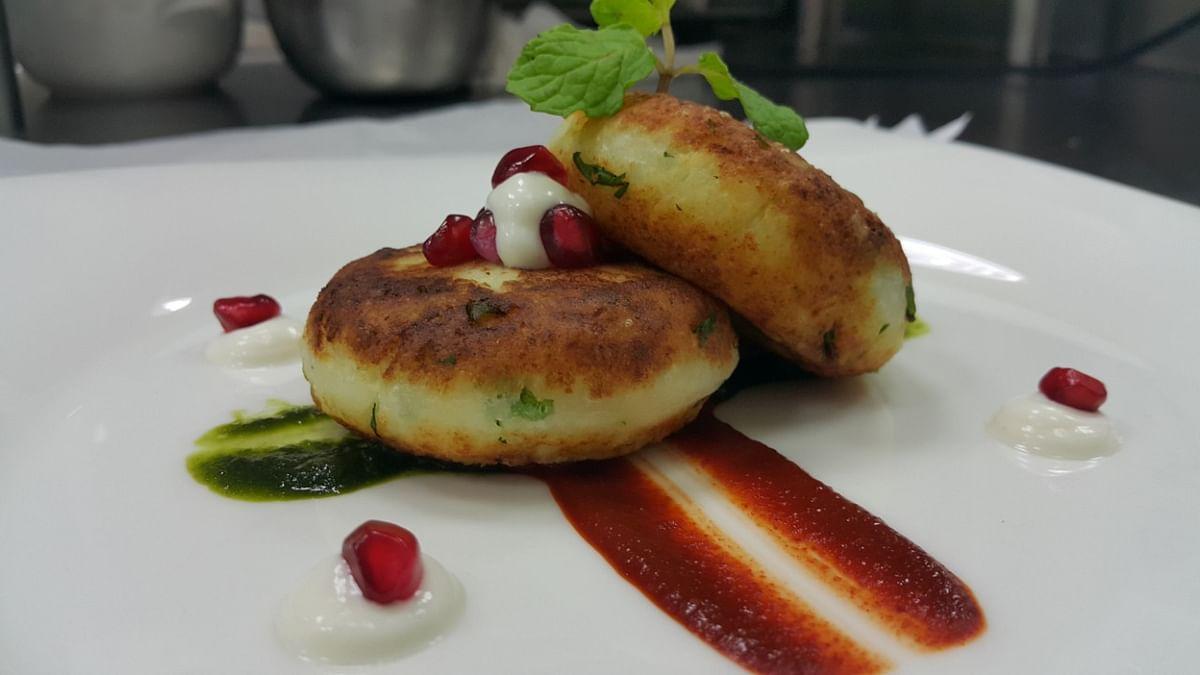 Dahi Ke Kabab, Made Easy For Home Cooking