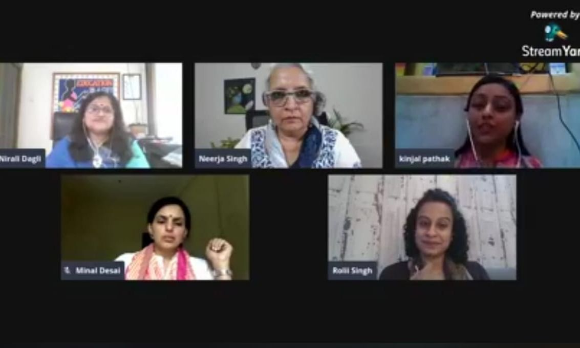 WICCI Webinar Series On Disruptive Education - The New 21st Century Model, Concludes With Thought-Provoking Takeaways