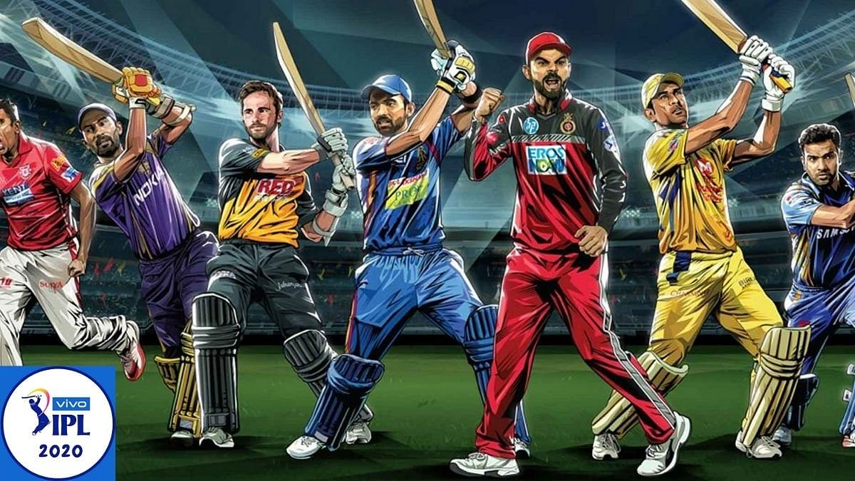 Cricket Lovers Have A Lot To Cheer, 13th Edition of IPL Begins In Abu Dhabi From Saturday