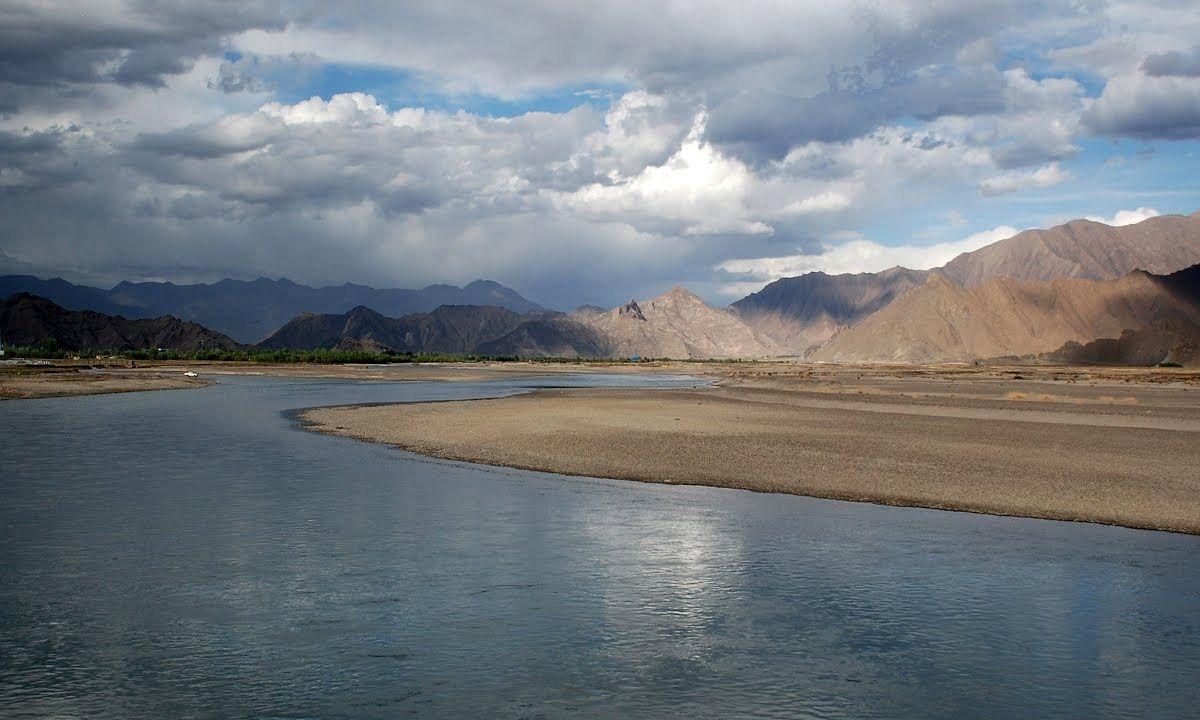 Low Ozone Over Brahmaputra River Valley Brings Cheers