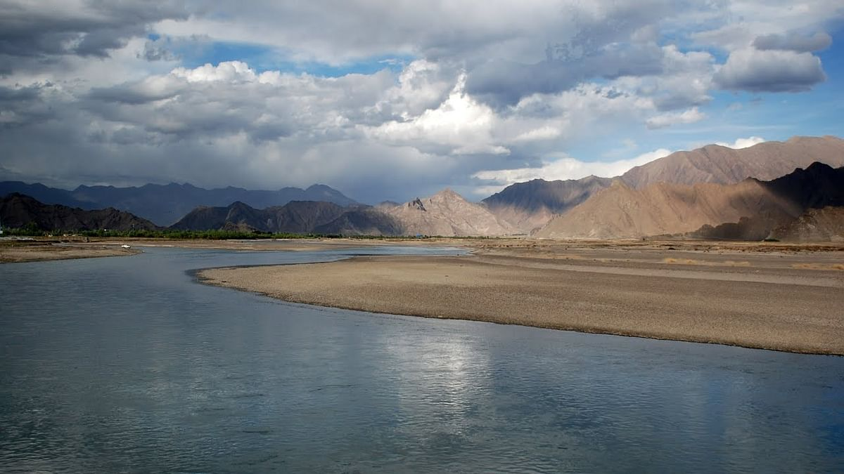 Low Ozone Over Brahmaputra River Valley Brings Cheers