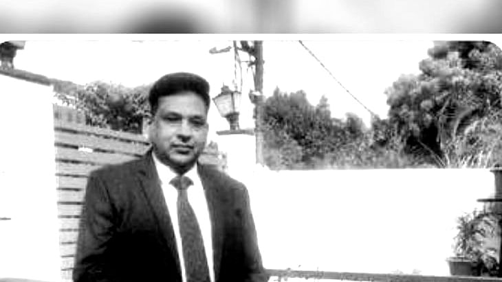 IAS Officer Sushil Kumar Maurya Dies Of COVID In UP, Chief Secretary Mourns Demise