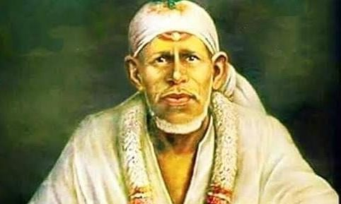 Shirdi Diary Of GS Kharpade: I Shampooed His Legs...They Are Very Soft!