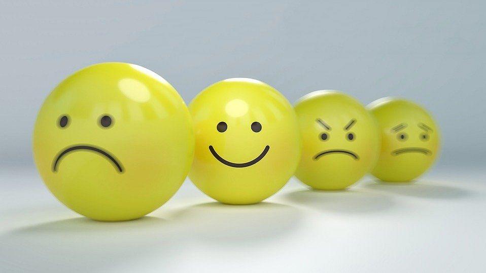 Spreading Happiness By Gaurav Prakash