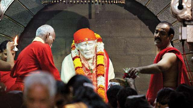 That First Knock In My Life...True Experiences Of Sai's Entry In A Devotees Life!