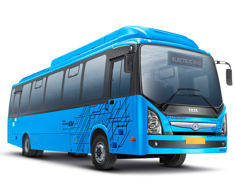 670 New Electric Buses And 241 Charging Stations Sanctioned By Government Of India