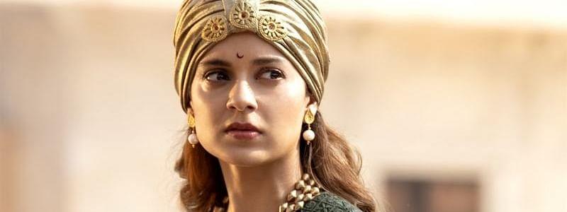 झांसा तो नहीं दे रही भाजपाइयों की झांसी की रानी !