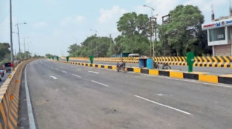Gwalior-Morena Flyover Dedicated To The Nation