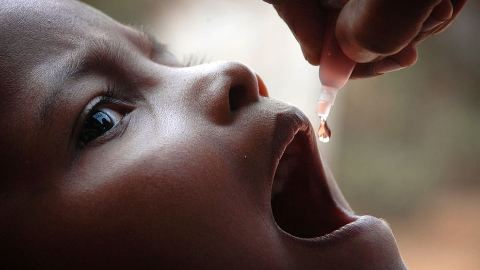 COVID Pandemic Slowed Down Child Immunisation Programmes In India Initially But Went Back On Track Thereafter: Govt