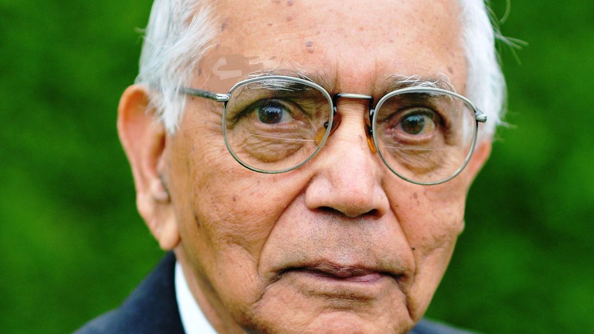Living Statistics Legend Prof C R Rao Felicitated On His 100th Birthday