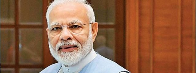 Prime Minister Modi To Interact With IPS Probationers Via Video Conferencing