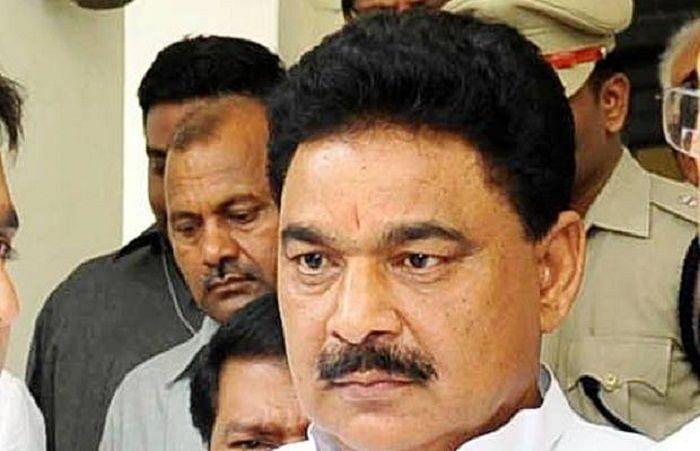Samajwadi Party Leader Narad Rai Admitted To SGPGI After Cardiac Distress