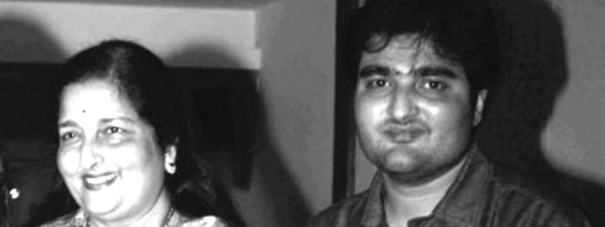 Bollywood Playback Singer Anuradha Paudwal's Son Aditya Passes Away