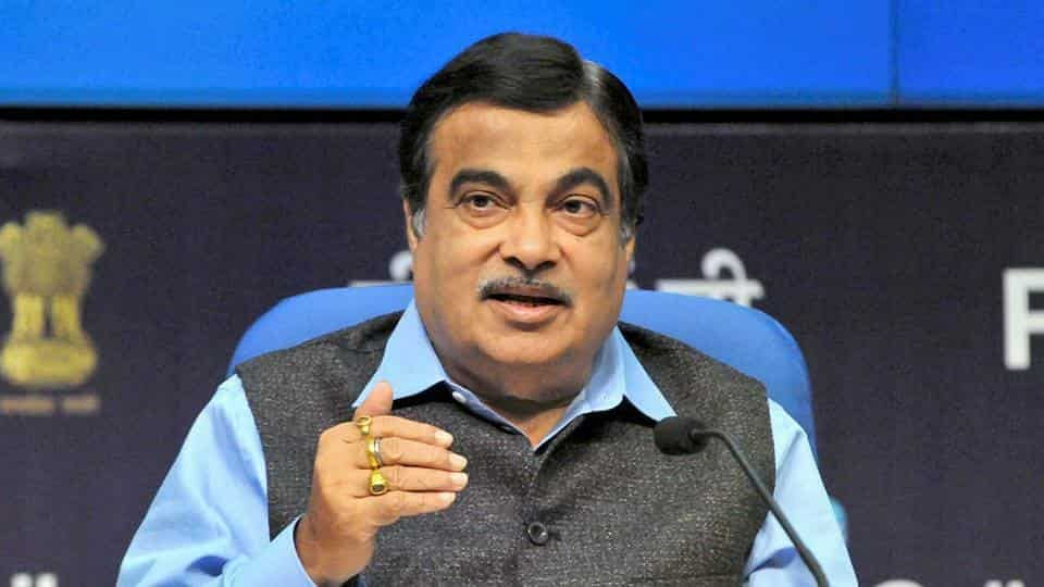 Nitin Gadkari Tests Positive For COVID, Goes Into Home Isolation