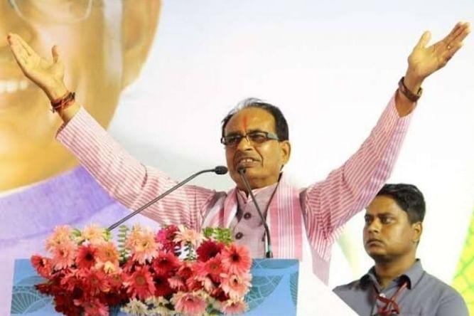 कोरोना काल में एमपी के सीएम शिवराज सिंह को सरकारी खजाना लुटाने में जल्दी क्यों ?