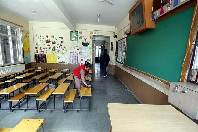 In Fresh Guidelines, Government Gives Flexibility To States For Reopening Of Schools