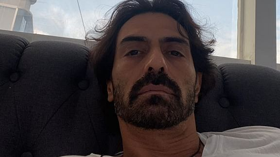 Arjun Rampal Home Quarantined After Nail Polish Co-Actors Test COVID Positive