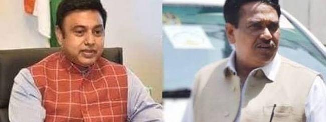 राज्यसभा चुनावों में भाजपा की 'डबल उम्मीदवारी' में उलझती सियासत का नया खेल