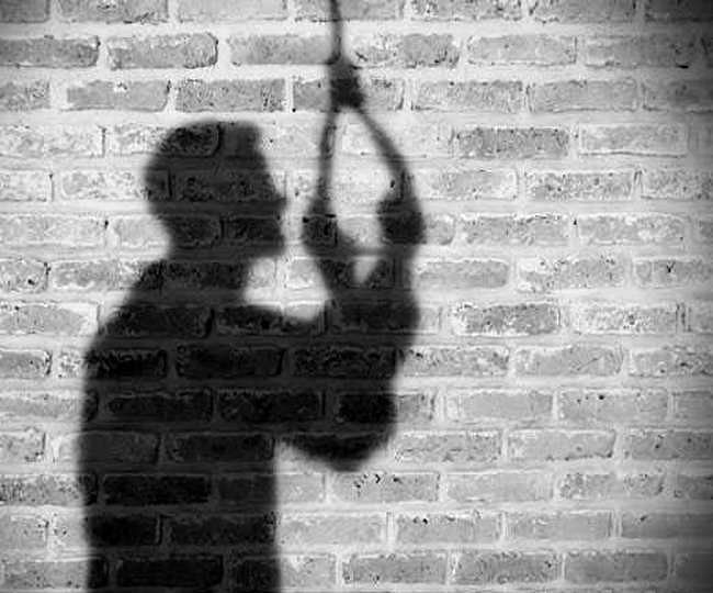 His Wife Found Hanging, Heart-Broken Husband Kills Self In UP's Etah