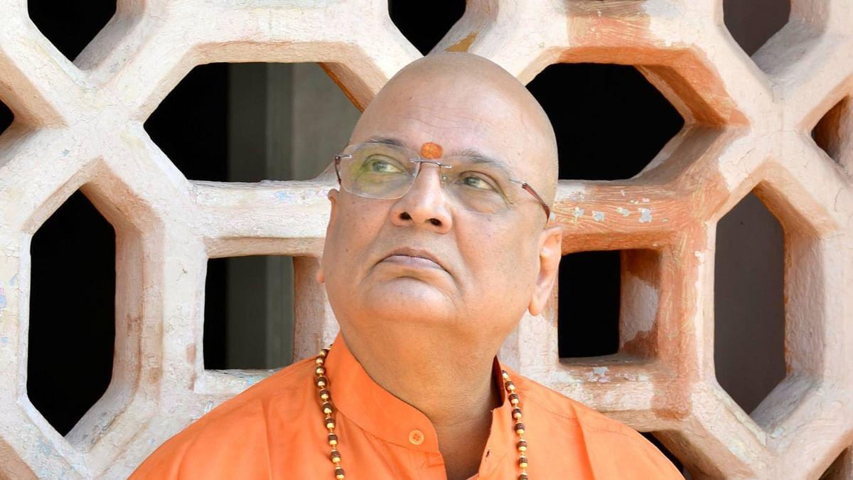 """""""Journalist Turned Spiritualist"""" Swami Maartandpuri Passes Away"""