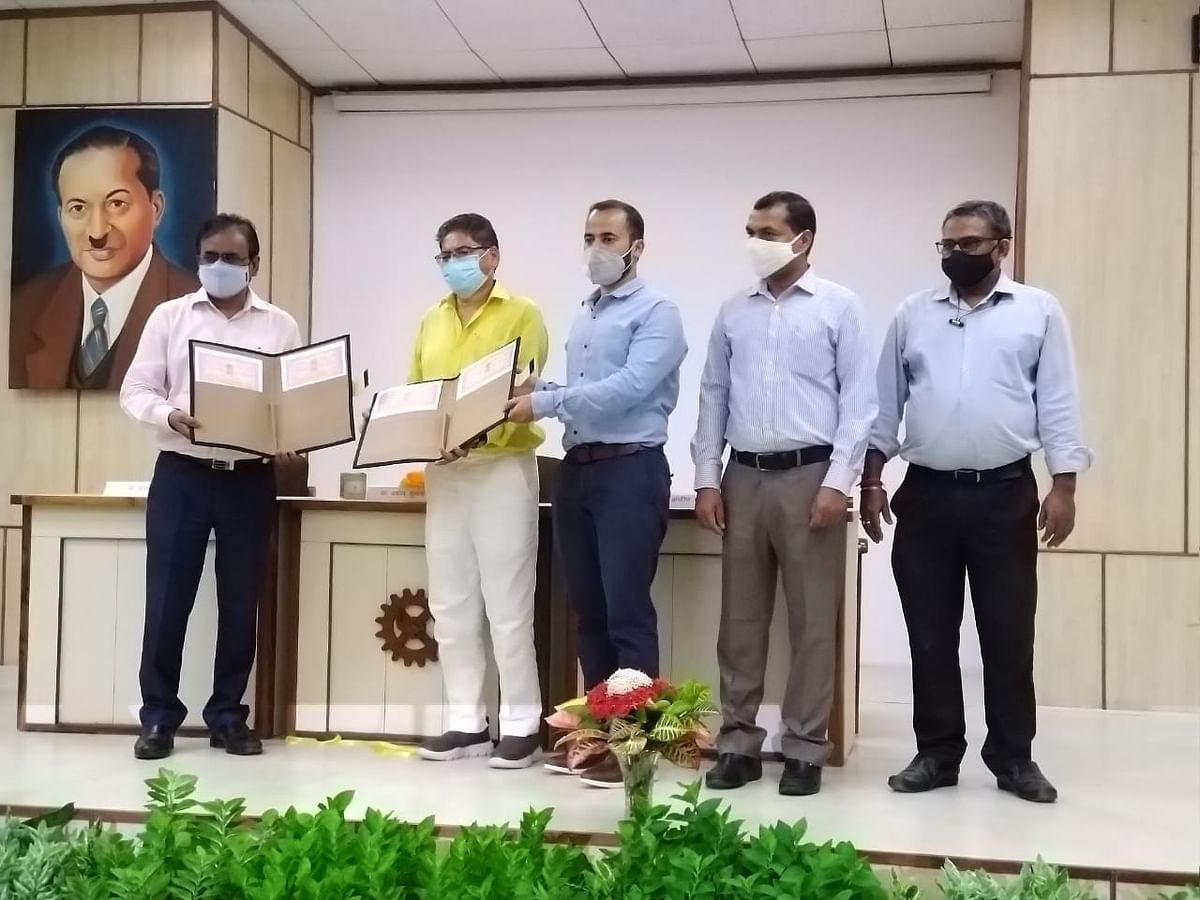 CIMAP Celebrates The 79th CSIR Foundation Day In Lucknow