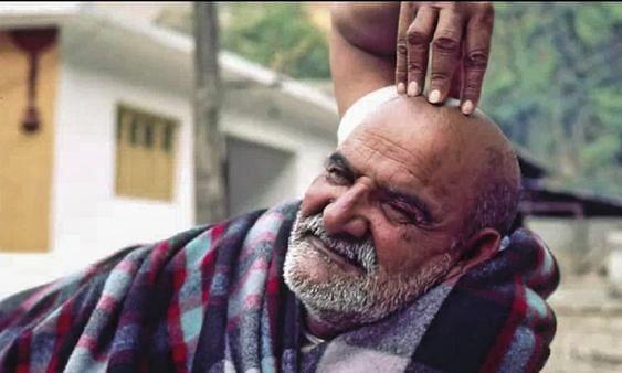 नीब करौरी बाबा की अनंत कथाएँ : क्षण मात्र मे अदृश्य