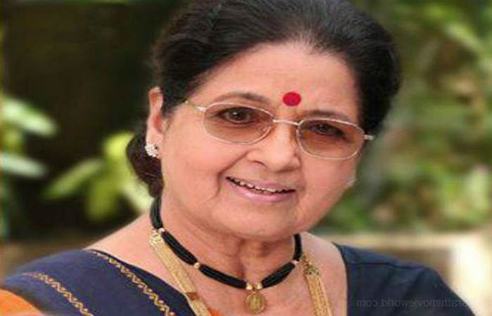 Veteran Actress, Celebrated Marathi Theatre Personality Ashalata Wabgaonkar Dies Of COVID19