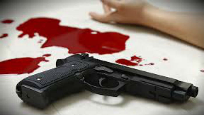 Police Sub-Inspector Shoots Himself Dead Outside UP State Assembly