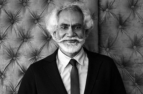 KVIC Names Design And Fashion Icon Sunil Sethi As Advisor, Succeeds Ritu Beri