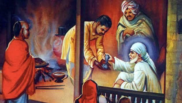 Divine Experiences Of Sai Devotees: The Miraculous Curative Properties Of Udi