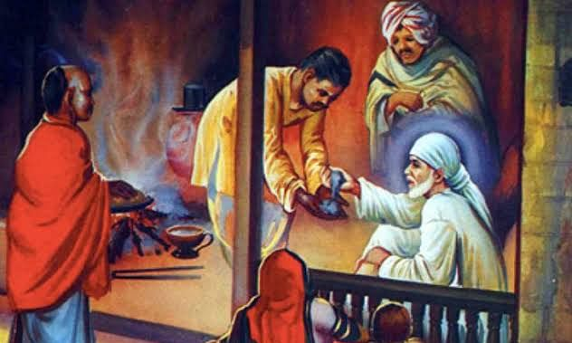 Divine Experiences Of Sai Devotees: The Miraculous Curative Properties Of Udi