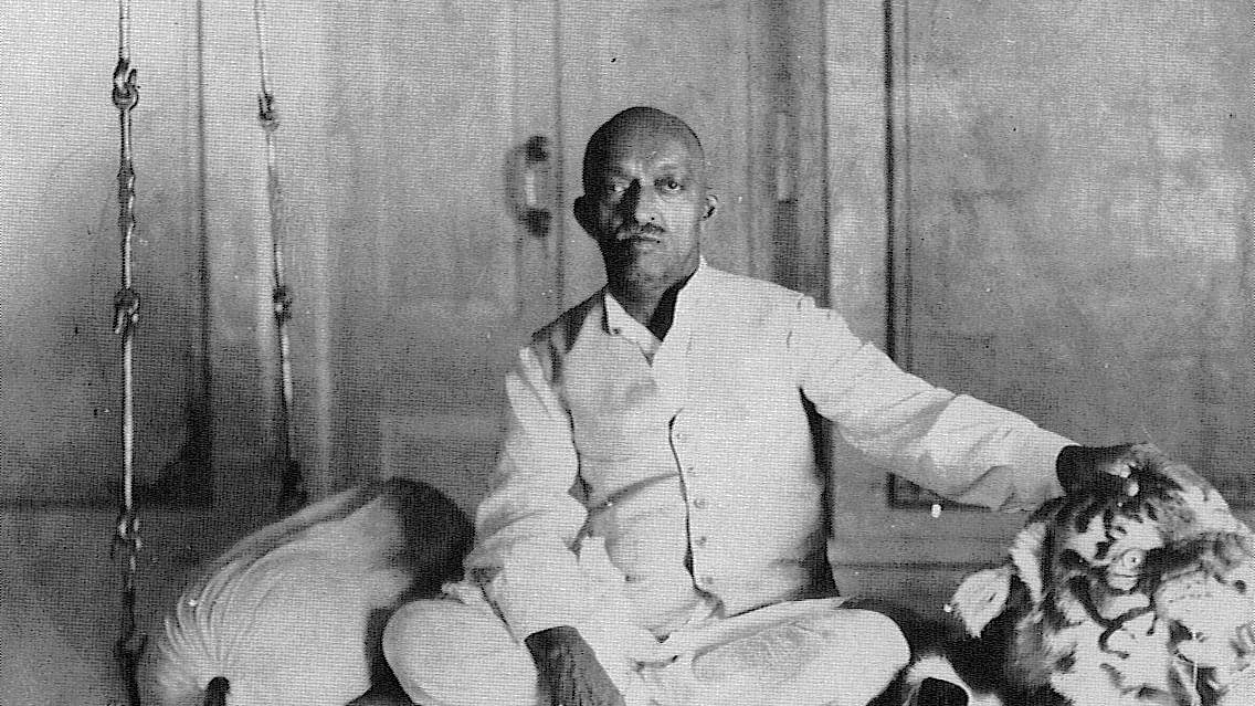 Spiritual Masters: Sri Narayan Maharaj Of Khedgaon