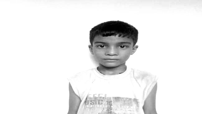 Tension In Agra Village After Body Of Missing Eight-Year-Old Found In Haystack