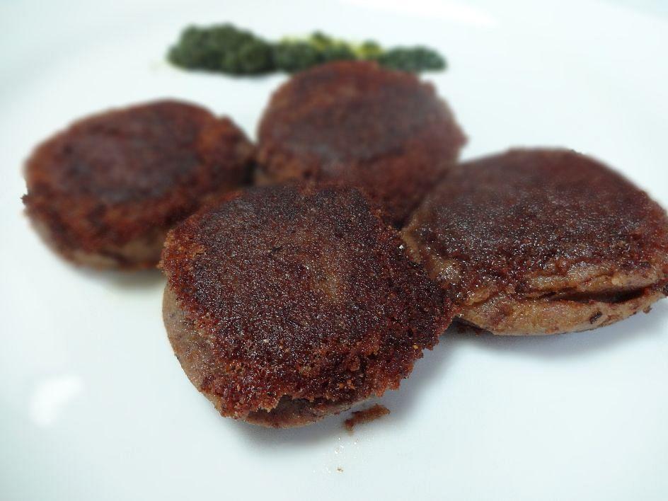 Rajma Ke Galawati Kebabs...Delicious Beyond Words