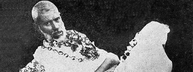 Hazrat Baba Tajuddin, The Fakeer of Nagpur