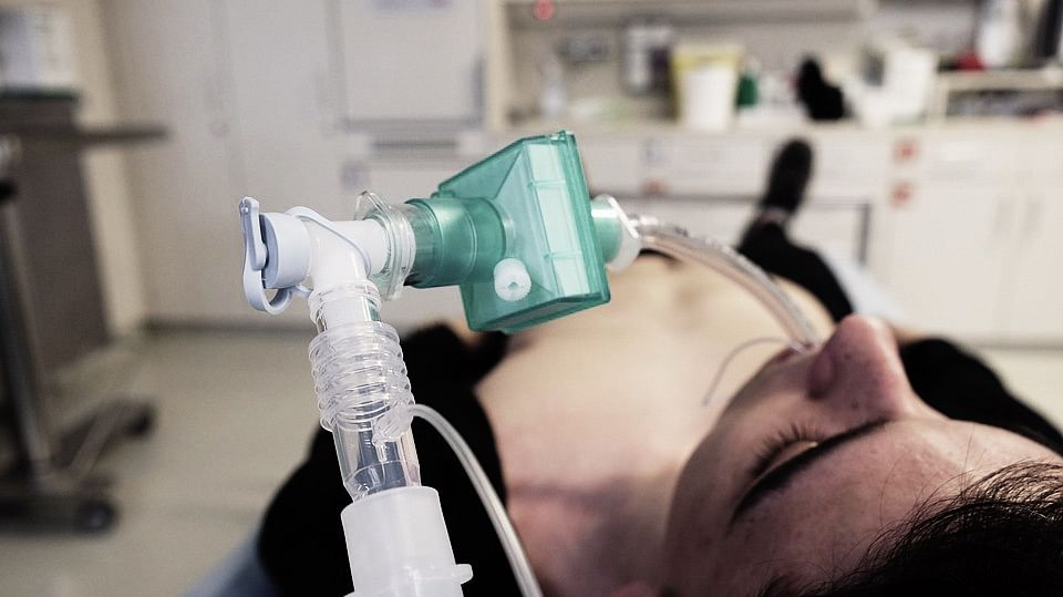 Despite Government Stepping In, Oxygen Shortage A Big Challenge Is COVID-Hit Agra