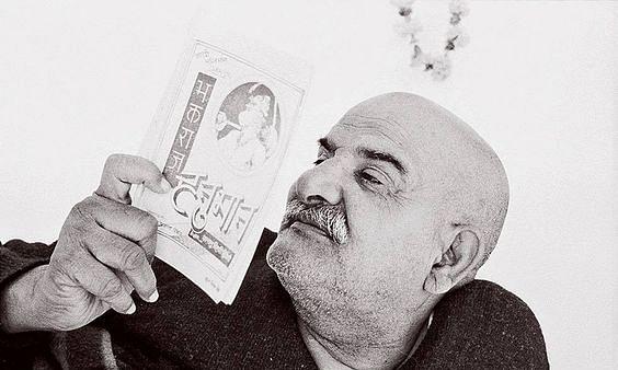 नीब करौरी बाबा की अनंत कथाएँ: मैं किसी का एक तिनका भी नहीं लेता !