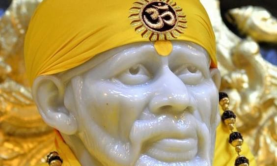 Sai Devotee Whose Father Tested COVID Positive Narrates How Reading Shri Sai Satcharitra Cured All Miseries