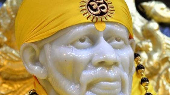 Sai Baba And His Miraculous Stick, The Cure of All Ailments