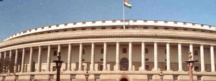 In Shadow Of COVID 19, Monsoon Session Of Parliament Begins On Monday