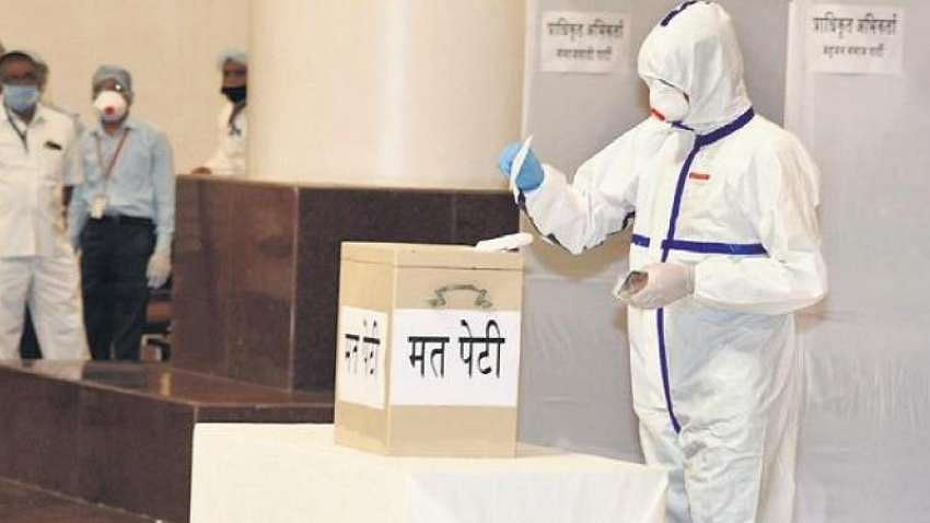 Poll Schedule For Bihar Assembly Announced, First Major Elections Amid COVID Pandemic