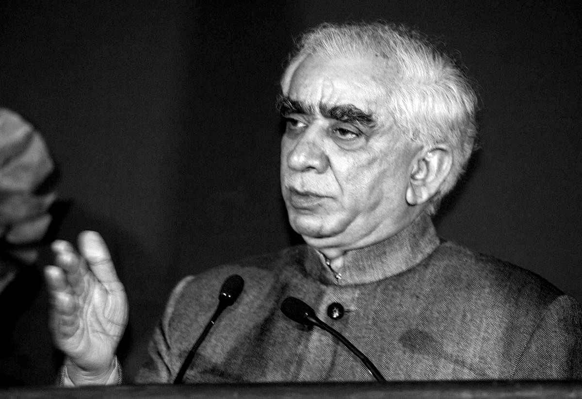 BJP Stalwart And Close Vajpayee Associate Jaswant Singh Passes Away At 82
