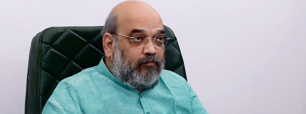 "Amit Shah Admitted To AIIMS For ""Complete Medical Check-Up"""