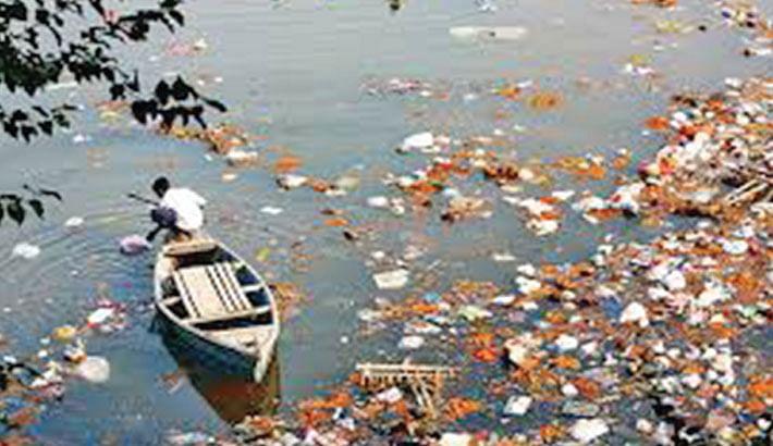 Save Rivers, Save Humanity