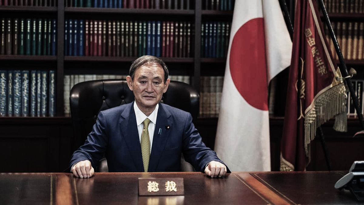 Yoshihide Suga Confirmed As Japanese Prime Minister, Comes From A Humble Background