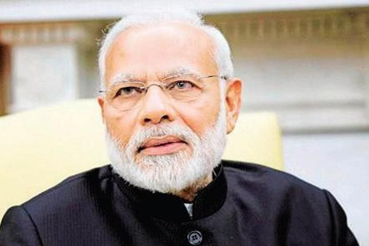 Without Comprehensive Reforms, UN Faces Crisis Of Confidence: PM Modi