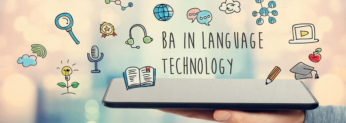 Web Talk On Language Technology Organised