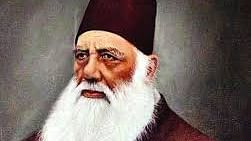 A Museum Dedicated To AMU Founder Sir Syed In Delhi Announced